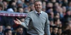 Blackburn Rovers stelt Lambert aan als hoofdtrainer