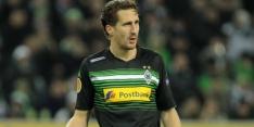 Brouwers uitgeschakeld in kwartfinale DFB Pokal