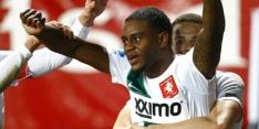 Twente met basisdebutant Ter Avest tegen Excelsior