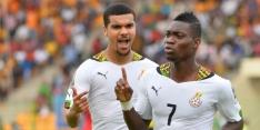 Ghana tekent protest aan bij FIFA door scheidsrechter