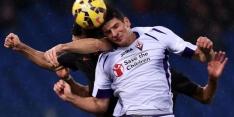 Gomez helpt Fiorentina in Coppa Italia langs AS Roma
