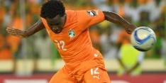 Ivoorkust mist ook Bony en Kalou tegen Liberia