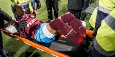 Antonia en Van Nieff twijfelgevallen bij FC Groningen