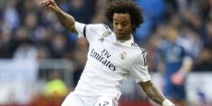 """Marcelo mist Copa America: """"Hij kan niet eens lopen"""""""