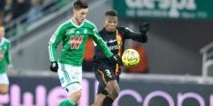 Saint-Etienne lijkt Champions League te kunnen vergeten