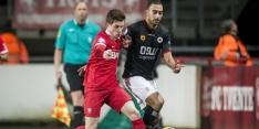 Twente geeft doorgebroken Ter Avest nieuw contract