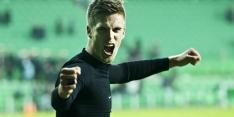 """Henriksen na wederopstanding AZ: """"Laat PSV maar komen"""""""