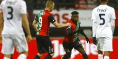 Kritiek op optreden eerste elftalspelers bij Jong PSV