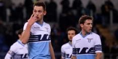 De Vrij houdt de nul, Sampdoria naar plaats zes