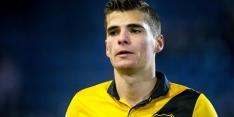 """NAC neemt Koch over van PSV: """"Nog steeds warme gevoelens"""""""