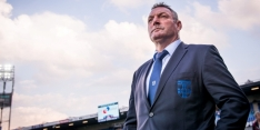 """PEC Zwolle in afzondering: """"Willen terug naar finale"""""""