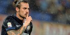 Clubhopper Osvaldo verkiest muziek boven voetbal