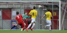 Toptalent Jari Oosterwijk krijgt kans bij FC Twente