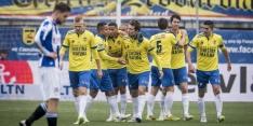 Zinderende Friese derby prooi voor SC Cambuur