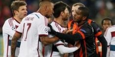 Lucescu tevreden na remise tegen 'geweldig' Bayern