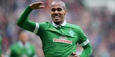 Werder Bremen legt Gebre Selassie tot 2018 vast