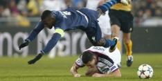 Basel knijpt handjes dicht met remise tegen Porto