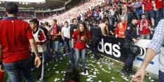'Osasuna manipuleerde wellicht meer wedstrijden'