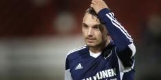 Sneijder vertrekt om gezondheidsredenen uit Schotland