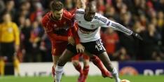 Liverpool zeer gehavend in EL-return tegen Besiktas