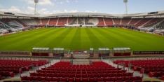 AZ neemt middenvelder Oosting over van FC Emmen
