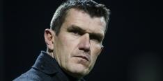 """Dijkhuizen: """"Na PSV vind ik Vitesse de beste ploeg"""""""