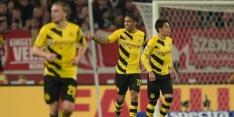 """Dortmund boekt weer zege: """"Zitten op het goede pad"""""""