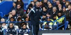 Tiental Chelsea morst, zakelijke zege voor Arsenal