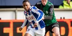 Bij Ajax overbodige Duarte tijdelijk naar NAC Breda
