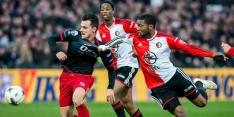 NAC volgt Excelsior-speler, blessure Verbeek valt mee