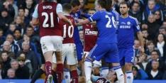 Chelsea wil dat rode kaart Matic wordt geseponeerd