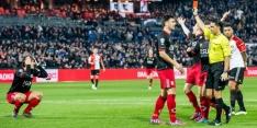 Mattheij accepteert voorstel en mist Heerenveen-thuis