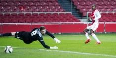 Jong Twente wint, Jong Ajax gelijk, Jong PSV verliest