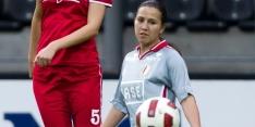 Nederlands getint Standard troeft Twente-vrouwen af