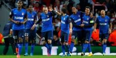 AS Monaco haalt Carrillo, Kondogbia lijkt te vertrekken
