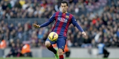 Busquets blijft Barcelona trouw en tekent bij