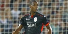 Standard verlengt ongeslagen reeks tegen Cercle Brugge