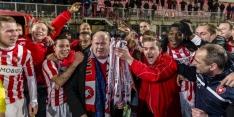 FC Oss haalt Van der Venne weg uit Hoofdklasse