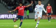 Lyon kampt met de nodige personele problemen voor Ajax-uit