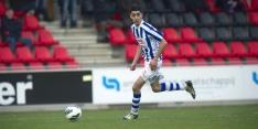 FC Lienden voelt hete adem UNA in de nek na verlies