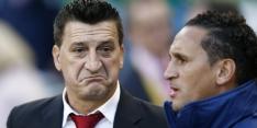 Debuterend Gibraltar breekt met bondscoach Bula