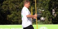 """Lokhoff: """"Iedereen bij Wolfsburg met 'big smile' op gezicht"""""""