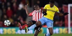 Tottenham en Southampton eens over transfersom Wanyama