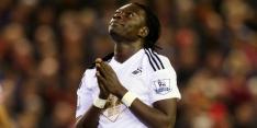 Swansea blameert zich ondanks geniale assist Emnes