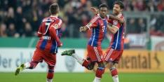 Bayern wint wéér met 2-0 van Eintracht Braunschweig