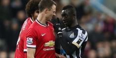 Engelse voetbalbond roept Cissé en Evans op matje