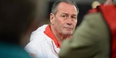 Stevens krijgt goed nieuws uit ziekenboeg Stuttgart