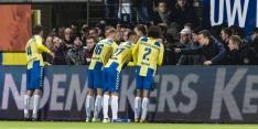 RKC Waalwijk haalt talent Mulder (18) op in Dongen