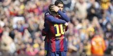 FC Barcelona op schot en grijpt macht in La Liga
