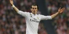 Bale vraagteken bij Real Madrid voor duel met Vallecano